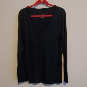Target - Basic long sleeve shirt
